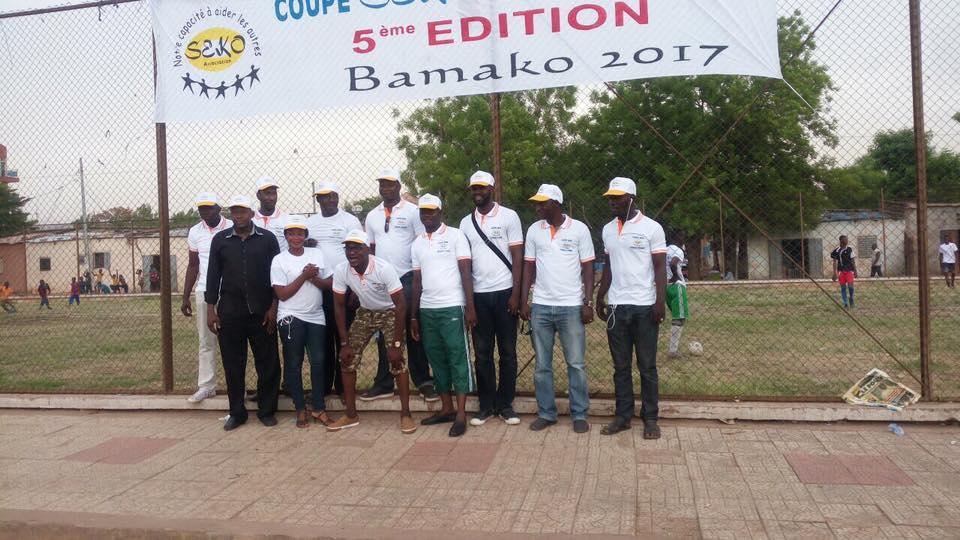 COUPE SEKO Bamako