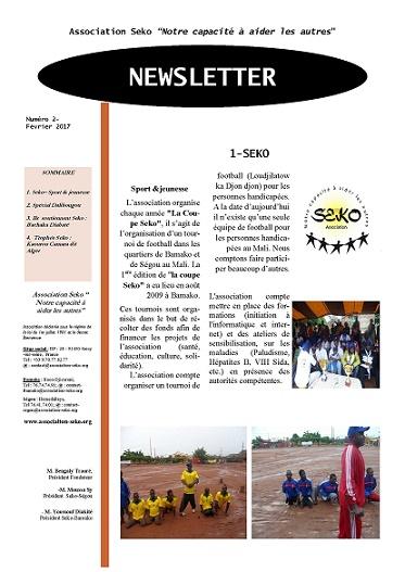 Bulletin SEKO 02