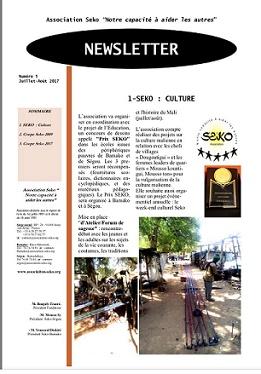 Bulletin SEKO 05