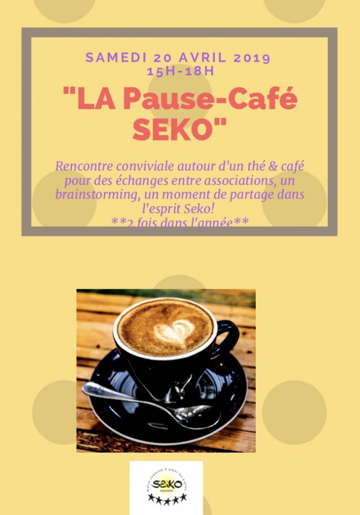 LA Pause-café Seko