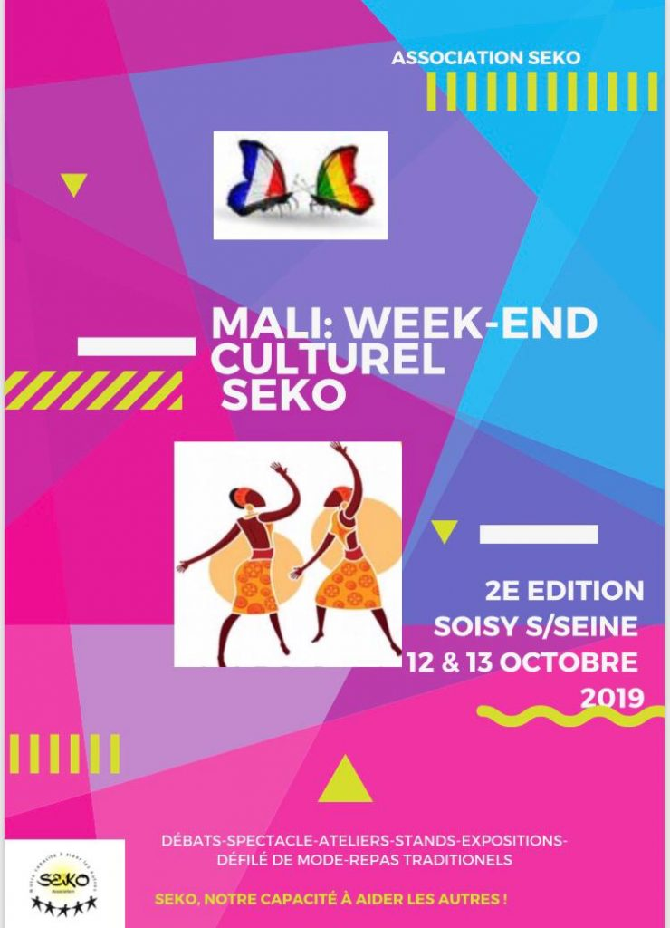 MALI : WEEK-END CULTUREL SEKO 2