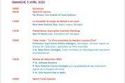 WCAS Programme2