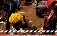 Opération d'assainissement du site des déplacés