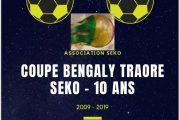 Finale de la Coupe SEKO et les 10 ans de SEKO
